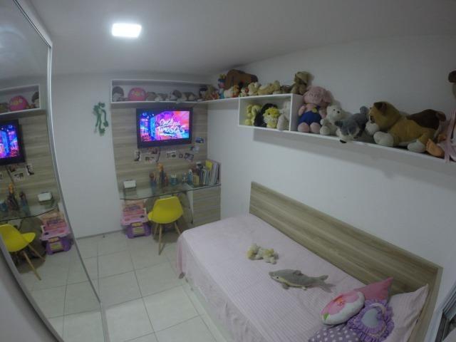 Excelente apartamento no Reserva Passaré III, projetado e reformado!!! - Foto 8