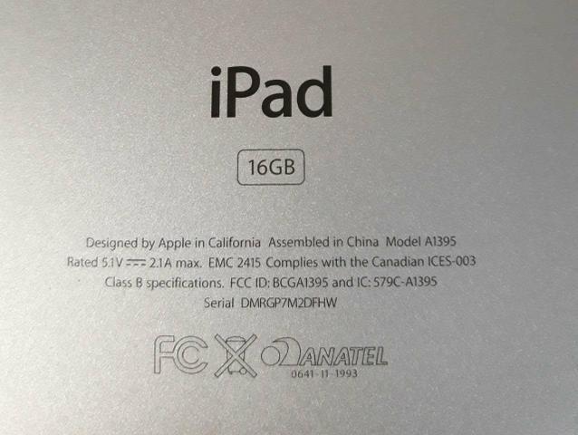 IPad 2 wi-fi 16gb - Foto 4