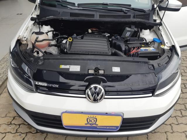 Volkswagen Crossfox 1.6 MI FLEX 8V 4P - Foto 8