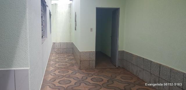 Casa de 3 Quartos na Laje - Aceita Financiamento e fgts - Ceilândia QNP 15 - Foto 14