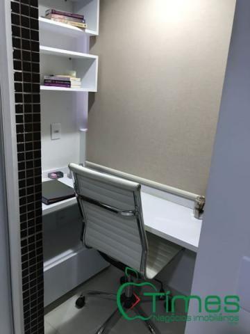 Apartamento  com 2 quartos - Bairro Setor Bela Vista em Goiânia - Foto 13