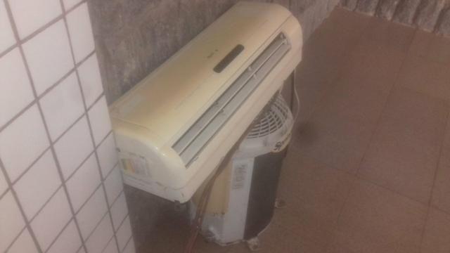 Ar Condicionado 9000 btu/s - Foto 3