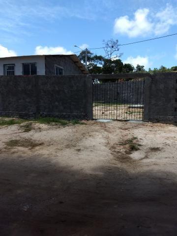 Casa em Gaibu próximo ao colégio modelo - Foto 2