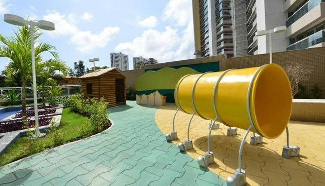 (ESN tr36666)Apartamento a venda 245m 4 suitee 4 vagas Maison de laArt Guararapes - Foto 3