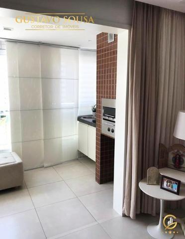 Lindíssimo Apartamento no Condomínio Ilhas do Parque com 03 Suítes - Foto 8