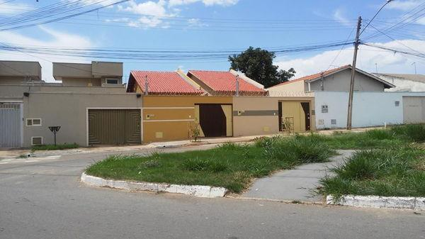 Casa  com 2 quartos - Bairro Residencial Itaipu em Goiânia - Foto 2