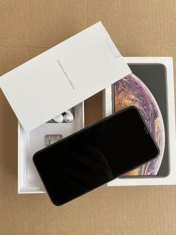 Iphone XS Max 256gb Dourado - Foto 4