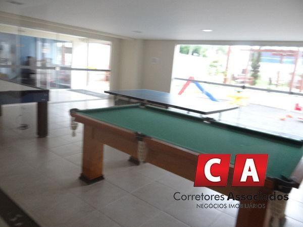 Apartamento  com 3 quartos no Icone Residence - Bairro Jardim Goiás em Goiânia - Foto 5