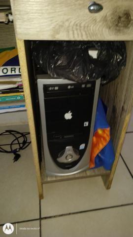 Vendo Raque com o computador - Foto 6