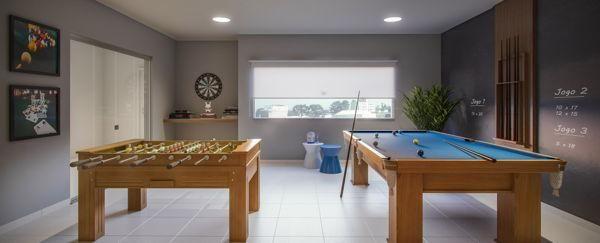 Apartamento  com 2 quartos no Residencial Solar Amazônia - Bairro Parque Amazônia em Goiân - Foto 7
