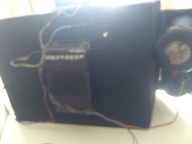 Caixa celada - Foto 2