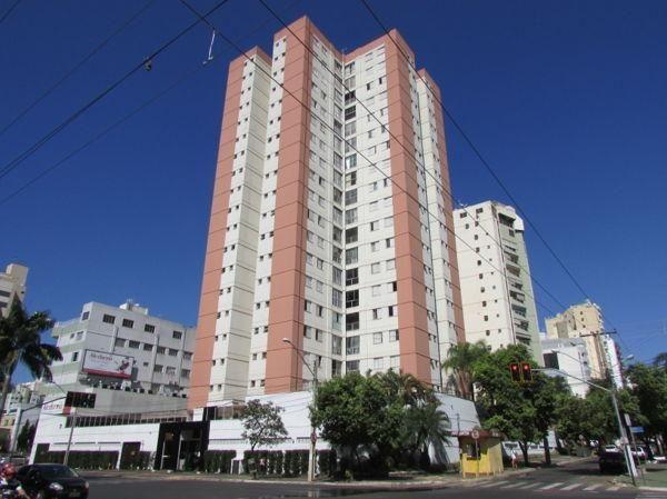 Apartamento  com 3 quartos no Edifício Portal da Cidade - Bairro Setor Bela Vista em Goiân - Foto 3