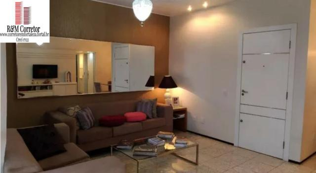 Apartamento á venda na Aldeota em Fortaleza-CE (Whatsapp) - Foto 5