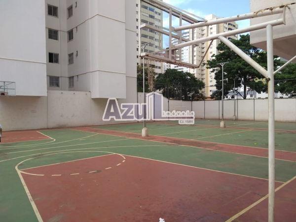 Apartamento  com 3 quartos no Edifício João Paulo - Bairro Setor Bueno em Goiânia - Foto 13
