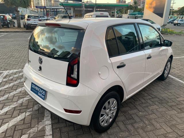 VW Up Take 1.0 12V 5P - 2018 - Foto 6