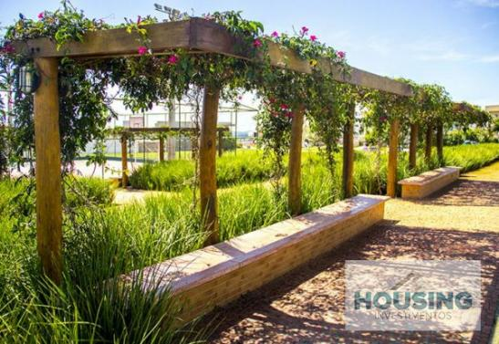 Terreno em condomínio no Jardins Valência - Bairro Jardins Valência em Goiânia - Foto 6