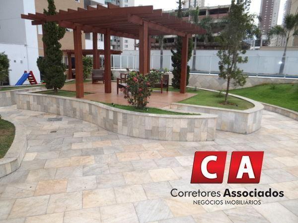 Apartamento  com 3 quartos no Icone Residence - Bairro Jardim Goiás em Goiânia - Foto 8