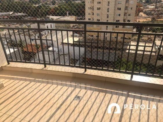 Apartamento  com 3 quartos no RES. SPAZIO FIRENZE - Bairro Jardim Goiás em Goiânia - Foto 5