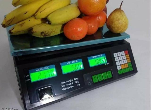 Balança digital 40kg - Foto 2