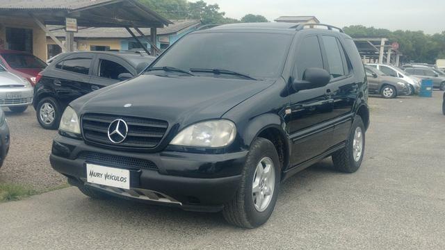 Mercedes ml320 6cc 4x4 - Foto 2