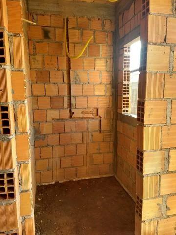 Casa Geminada construção em Barra velha, 6mt abertura,75m2 - Foto 3