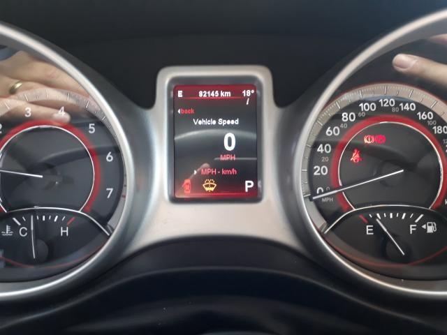 FIAT FREEMONT 2011/2012 2.4 EMOTION 16V GASOLINA 4P AUTOMÁTICO - Foto 4