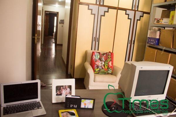 Apartamento  com 5 quartos - Bairro Setor Bueno em Goiânia - Foto 20