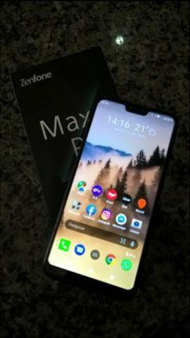 Zenfone Max Plus M2 - Vendo ou Troco - Foto 2