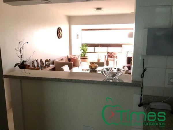 Apartamento  com 2 quartos - Bairro Setor Bela Vista em Goiânia - Foto 3