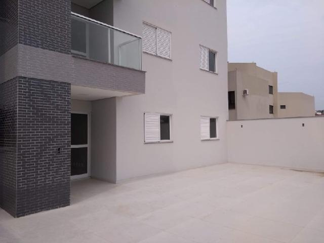 Apartamento suíte mais 01 dormitório com terraço no Bairro Jardim Itália - Foto 9