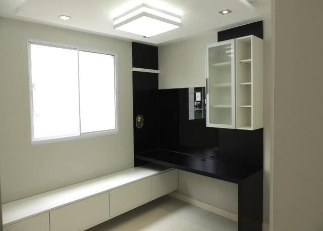 Vendo apartamento no Baleares no Parque das Palmeiras em Angra - Foto 5