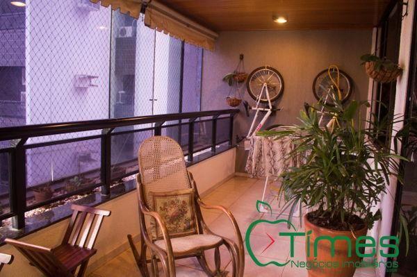 Apartamento  com 5 quartos - Bairro Setor Bueno em Goiânia - Foto 11