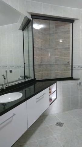 QN 12 Vendo sobrado no Riacho Fundo 1, de 3 andares, aceita financiamento e FGTS - Foto 12