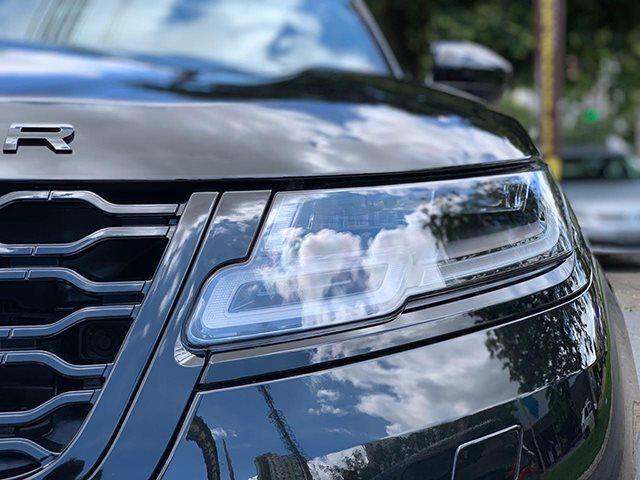 LAND ROVER RANGE ROVER VELAR 2019/2020 2.0 P300 GASOLINA R-DYNAMIC SE AUTOMÁTICO - Foto 9