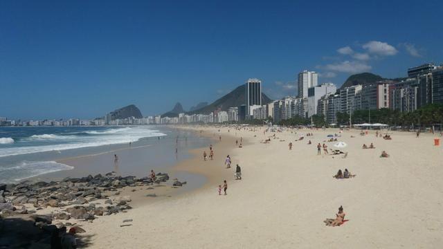 Excelente apartamento em Copacabana por temporada - Foto 14