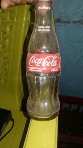 Grades de refrigerante retornável