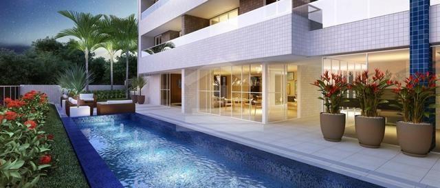 (AF16605) Apartamento a venda no Blue Residence na Aldeota: 79m² | 3 suítes| 2 vagas - Foto 6