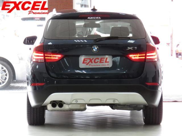 BMW X1 SDRIVE 20I 2.0 16V 4X2 AUT - Foto 4
