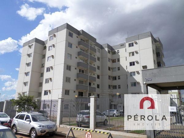 Apartamento  com 2 quartos no RESIDENCIAL JARDIM DAS TULIPAS - Bairro Parque Oeste Industr