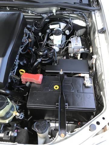 Hilux 2008 Automática Diesel 4x4 - Foto 13