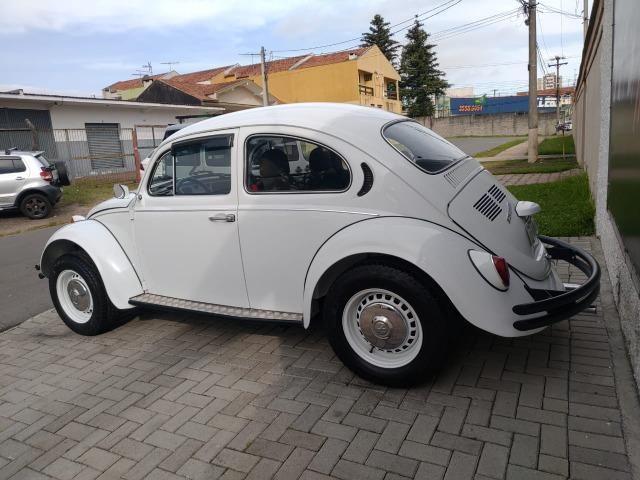 Fusca Baja Bug Rodão - Foto 8