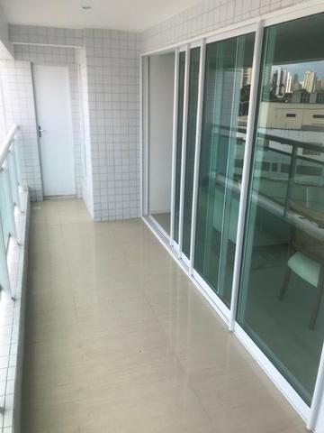 Marbella Home Club, Novo, 110m2, 3 Suítes, DCE, 2 Vagas e Lazer Completo. - Foto 10