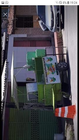 Vendo carroca pronta pra trabalhar com 2 metros de cumprimento.troco tbm com vota sua - Foto 3