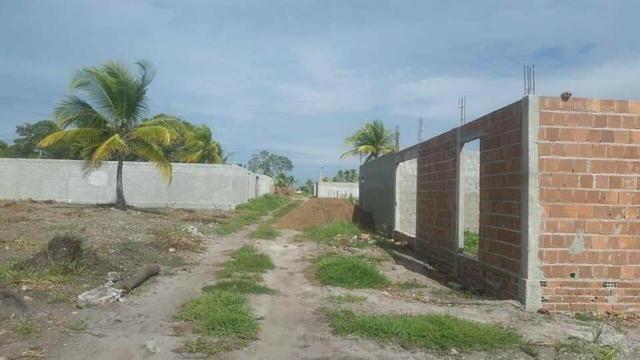 Terreno 10x25m quitado em Igarassu - Foto 6