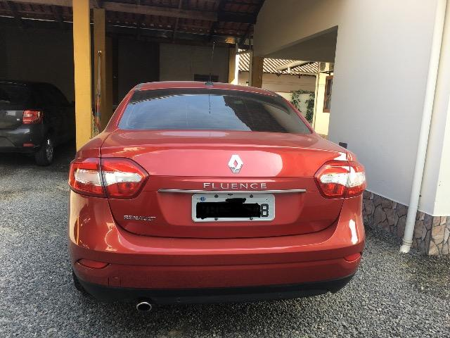 Fluence Privilege 2.0 2017 - Foto 3