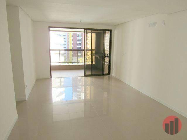 Apartamento com 3 dormitórios para alugar, 92 m² por R$ 2.100/mês - Papicu - Fortaleza/CE - Foto 20