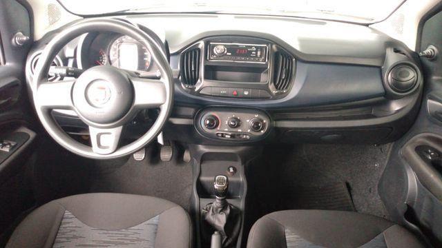 Fiat Uno Drive 1.0 (Flex) - Foto 5