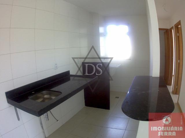 DOS-Otimo apartamento para locaçao em Jacaraipe - Foto 3