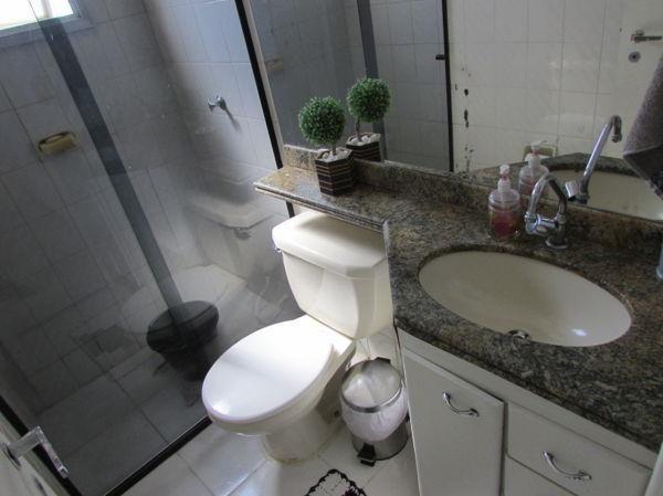 Apartamento  com 3 quartos no Edifício Portal da Cidade - Bairro Setor Bela Vista em Goiân - Foto 16