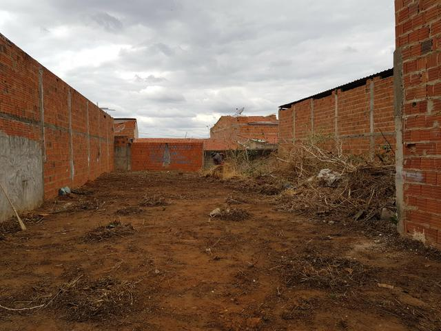 Vendo Terreno Próximo a Cajuína! - Foto 4